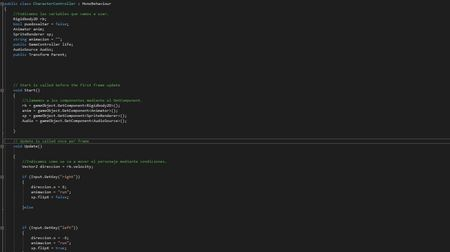 CharacterScript