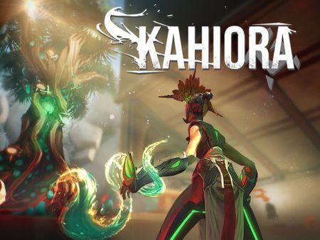 Kahiora