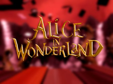 Alice in Wonderland - After the roses death