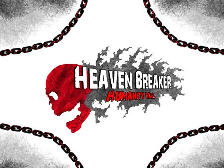 Heaven Breaker characters