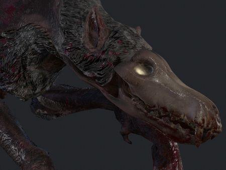 The Hound of the Underworld