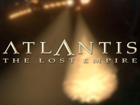ATLANTIS tribute