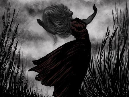 """Feel The Wind"""