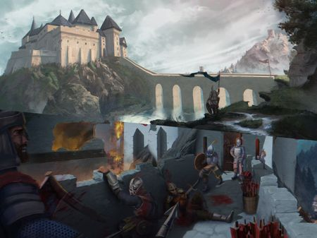 Medieval Concepts