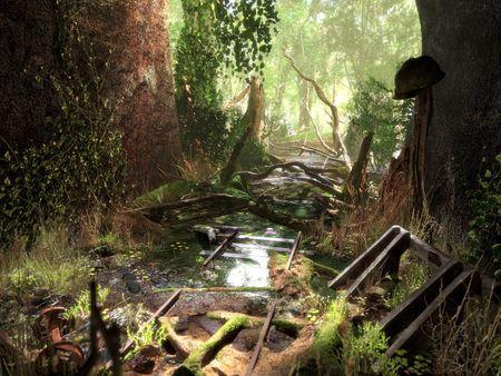 Memories of Murder : The 'Jukbong Tunnel'