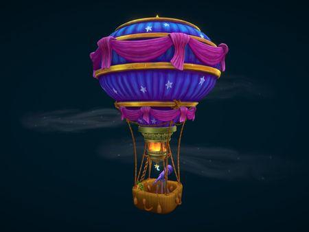 Starseeker Balloon