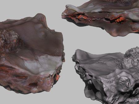 IMS 215 Modular Rock