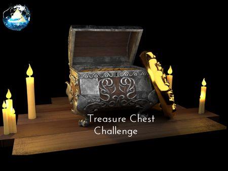 Thracian Treasure Chest
