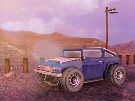 Vehicle Modelling (2017)