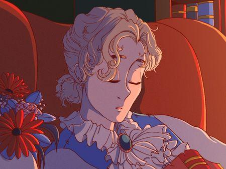 Le Prince de Pravell_Les Royaumes