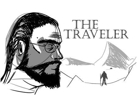The Traveler (lab 1)
