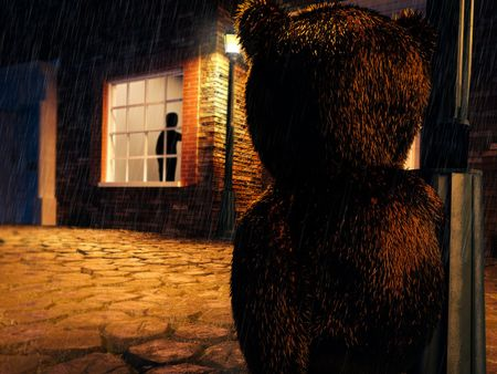 Lost Ted