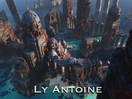 LY Antoine