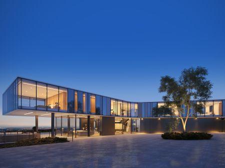 Orum House