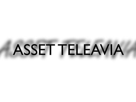 Asset Teleavia