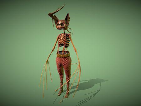 BatSkeleton