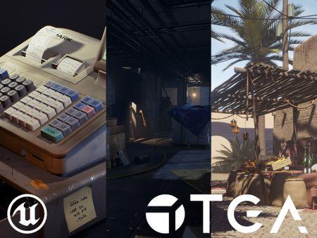 The TGA Portfolio