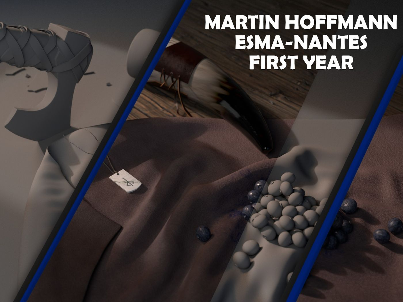 Martin HOFFMANN still life
