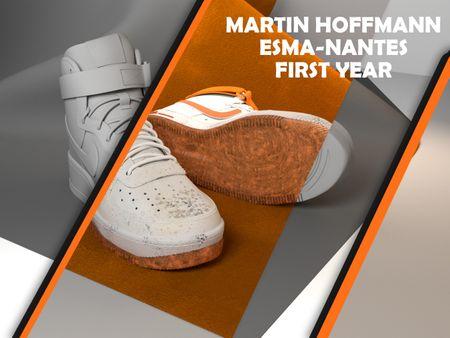 Martin HOFFMANN :  Shoes