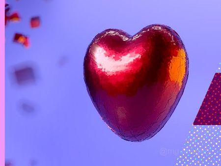 Ty Heart