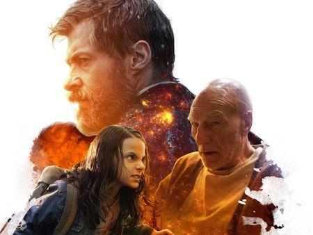 LOGAN_Movie Poster