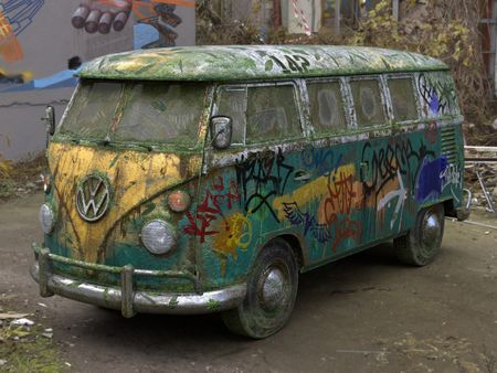 A Neglected Kombi