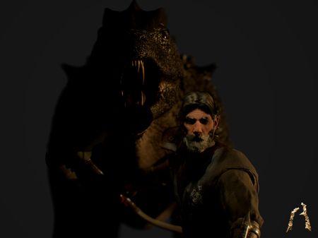 Nomad's Vengeance