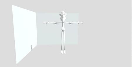 Dr Jeckyll 3D