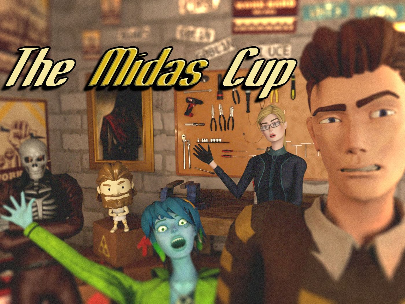 The Midas Cup