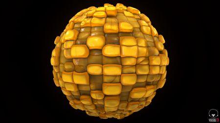 Corn Substance