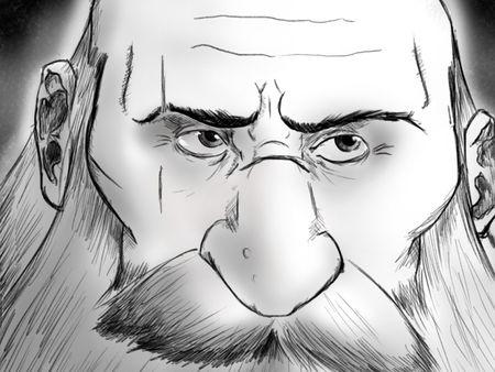 Dwarf Daw