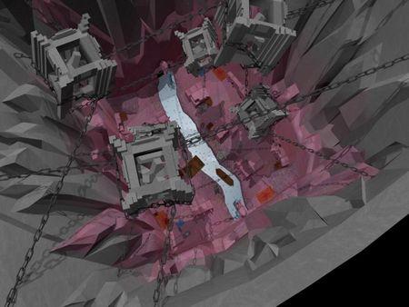 Myles Urry - 3D Art Assets and Enviroment