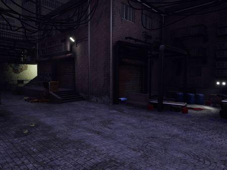 The Wyatt's Warehouse