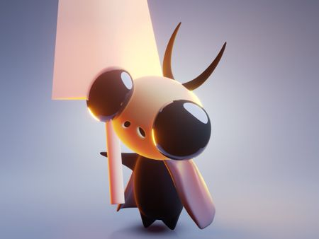 Sly from Hollow Knight