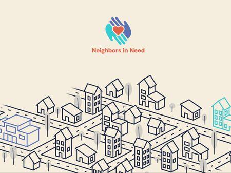 Neighbors in Need