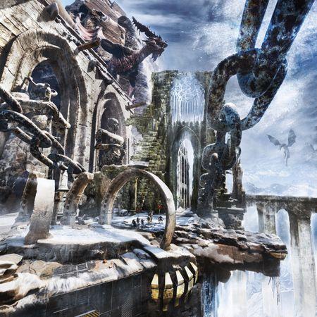 Forgotten Ruins ⚔️