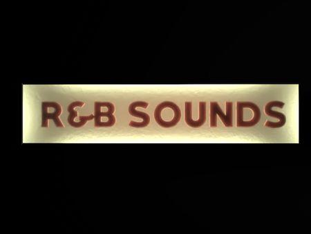 R&B Sounds INTO