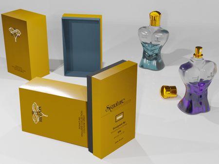 1B Perfume
