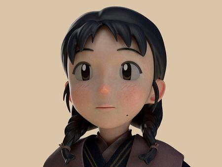 Suzu - In This Corner of the World