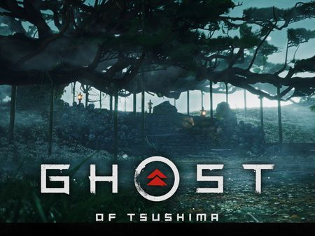 Ghost of Tsushima | Fan Art