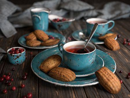 Tea Time 3D