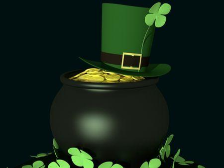 Quick Pot O' Gold