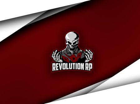 RevolutionRP Twitch Overlay