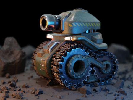 tank chibi