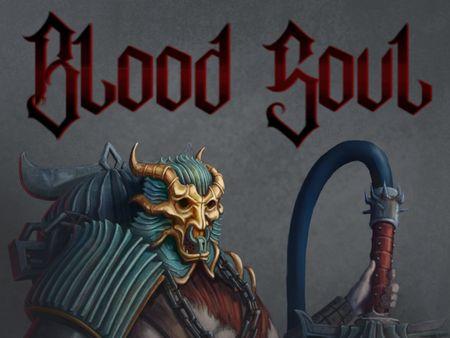 Blood Soul