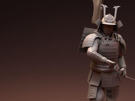 Satsuma Samurai