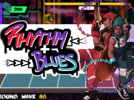 Rhythm + Blues