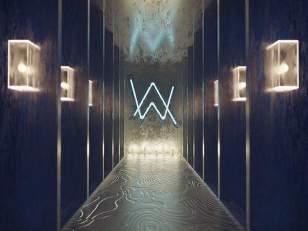 The Corridor of Walker