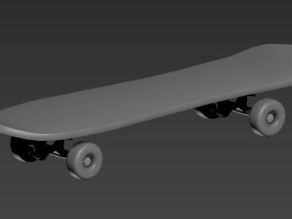 Skate Asset