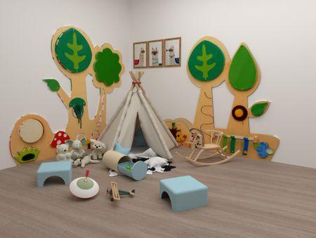 Kids Furniture Design